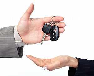 Car Re Key mesa